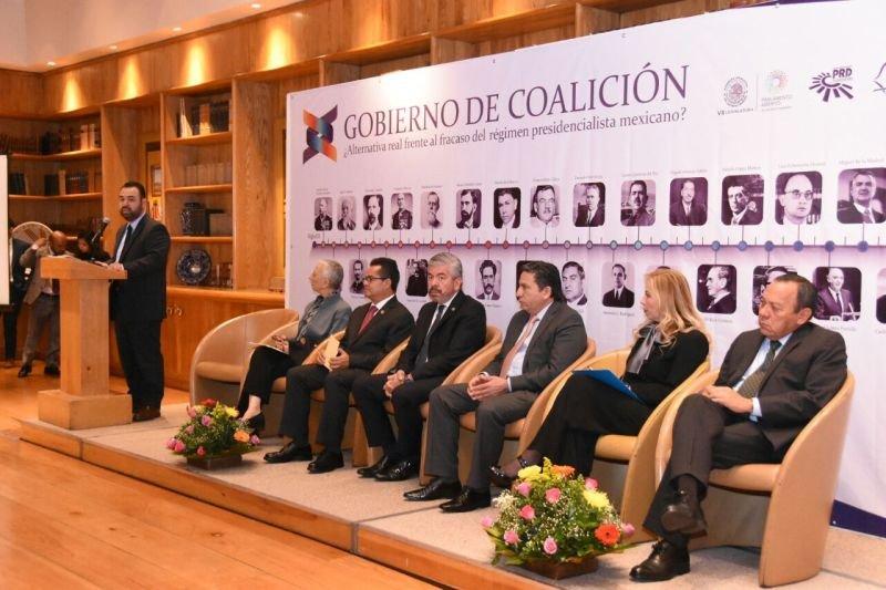 Es necesario explicar modelo de gobierno de coalicion: IECM