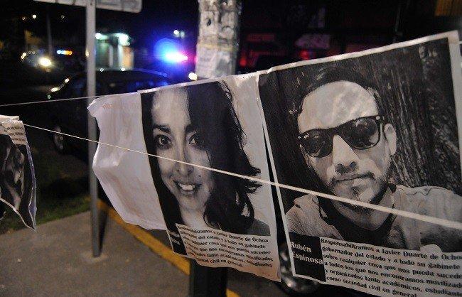 Detecta CDHDF omisiones en investigacion del caso Narvarte