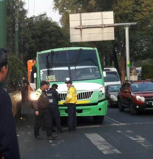 Sanciona Semovi transporte irregular