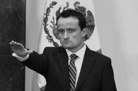 El viraje ultraconservador de Mikel Arriola