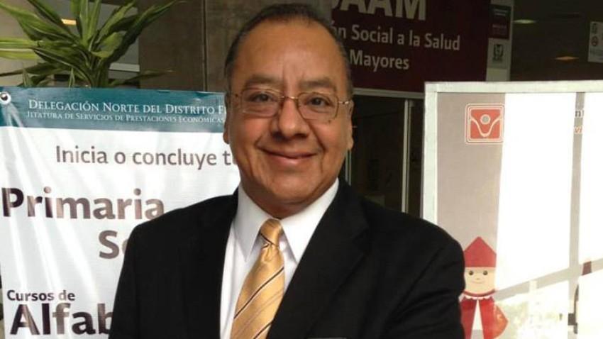 Sin recursos y estructura las candidaturas independientes son imposibles: Nazario Sanchez