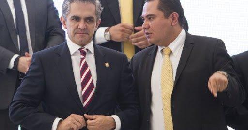 Mancera tiene el perfil idoneo para llevar las riendas del pais: Venadero