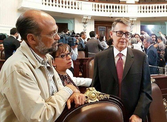 Pide Morena informe sobre megaproyectos en Azcapotzalco