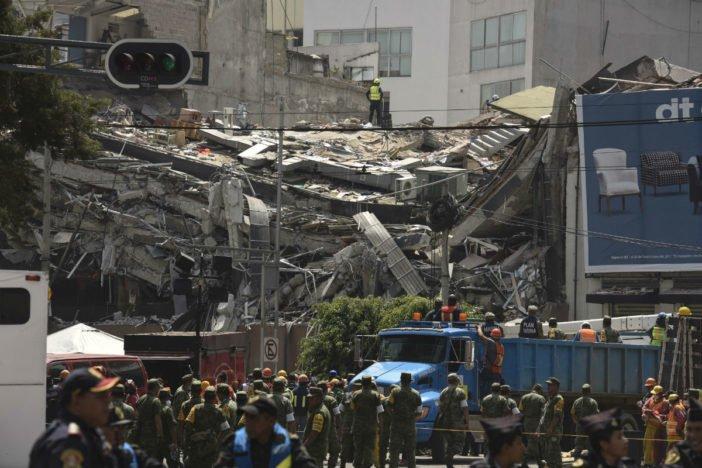 Expropiaran inmueble de Álvaro Obregon 286 para construir memorial para victimas del 19-S