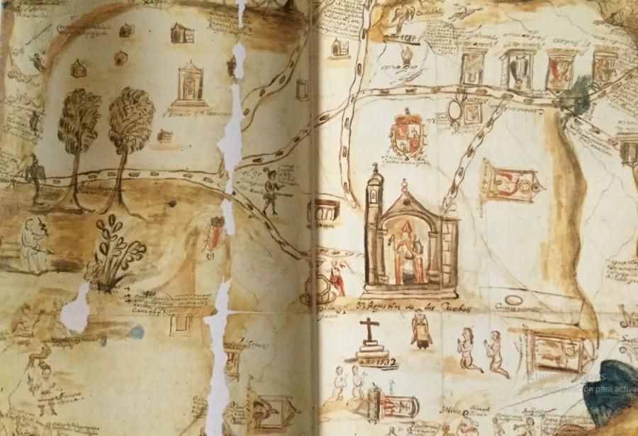 Recurren a codices coloniales los opositores de Patio Tlalpan
