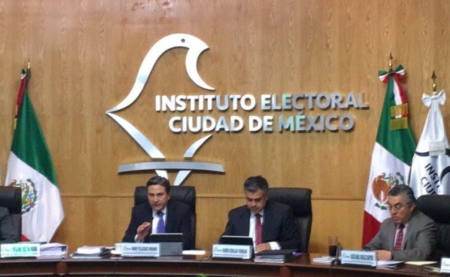 Precandidatos a Iztapalapa podran gastar $1.3 milllones