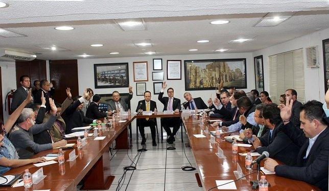 Seguridad y proteccion civil, prioridades en la CEDA
