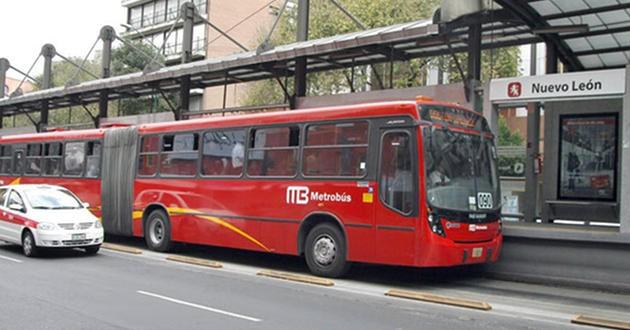 Metro, Metrobus, Trolebus y taxis no tendran aumento de tarifa