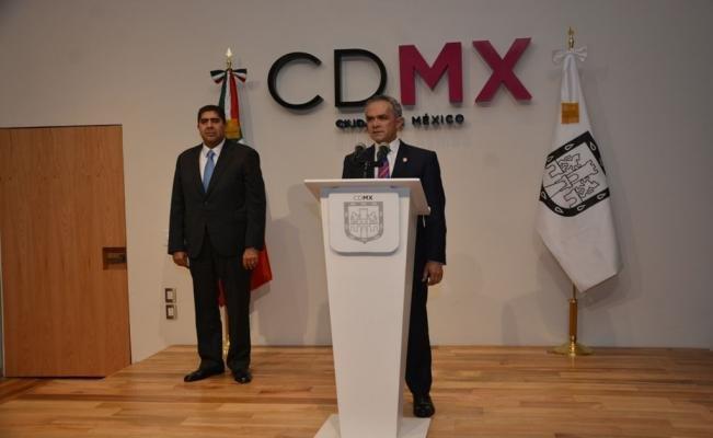 Edmundo Garrido es el nuevo procurador capitalino