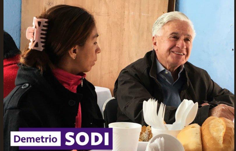 Era deshonesto seguir en la contienda por Miguel Hidalgo: Demetrio Sodi