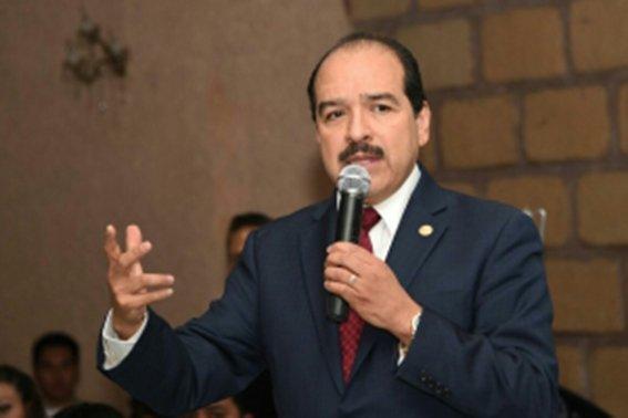 El PRI no es Ministerio Publico: Encarnacion Alfaro