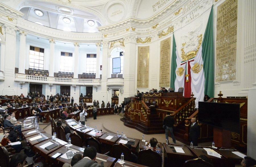 Diputados en la ALDF resguardan opacidad en el Metro