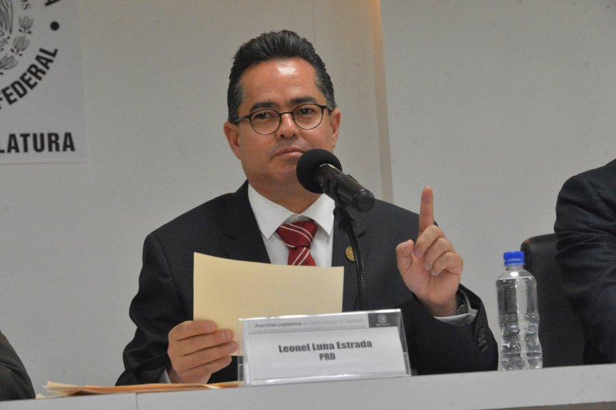 Descarta Luna inequidad presupuestal en las delegaciones