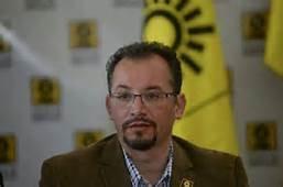 Difunden audio apocrifo de Zepeda llamando a votar por Josefina