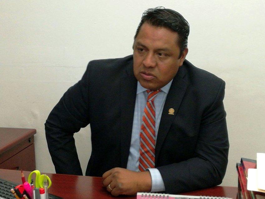 Paulo Cesar Martinez, un politico humanocentrista