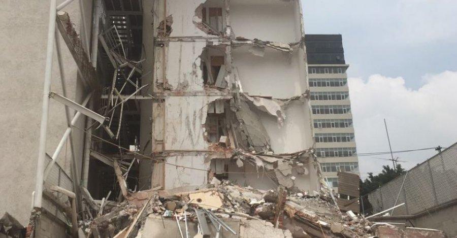 Tras el sismo Seduvi impide hacer consultas de uso de suelo