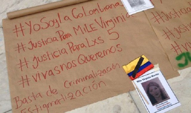 Estigmatizar y criminalizar, la respuesta de la CDMX a los crimenes contra colombianas