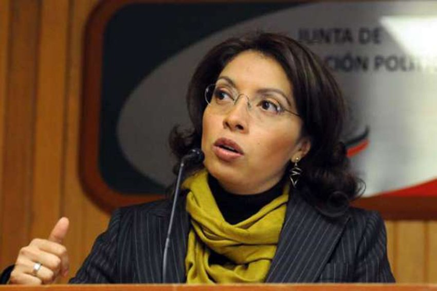 Hermanos Moreno se sentian intocables: Esthela Damian