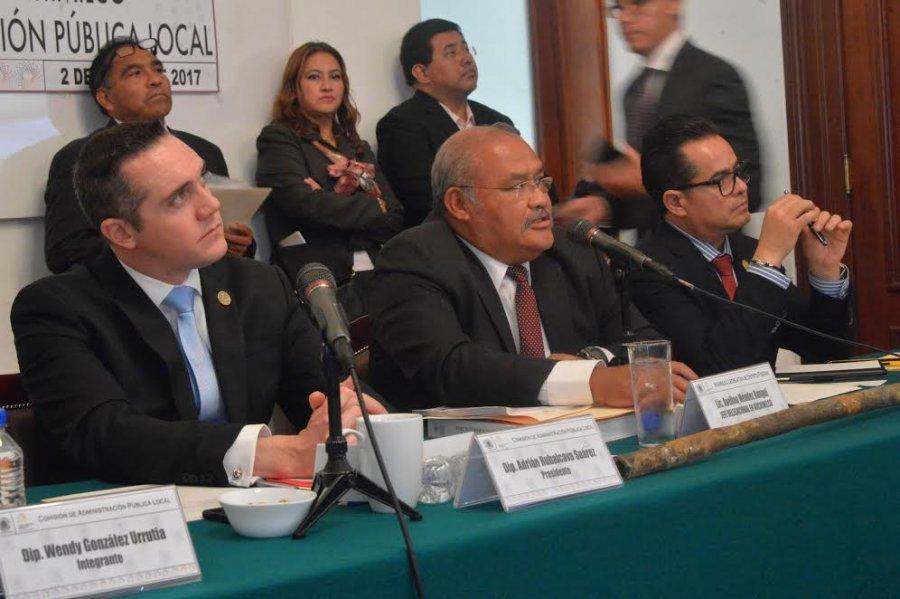 El sabado abre canal de Zacapa en Xochimilco.- delegado