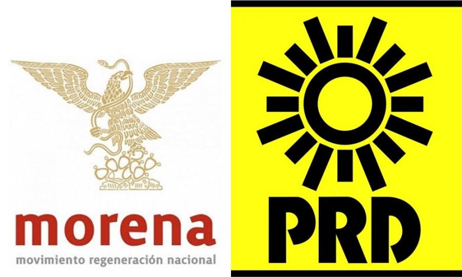La muina de Morena y el PRD
