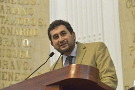 Diagnostico para determinar responsabilidades o corrupcion: Cesar Cravioto