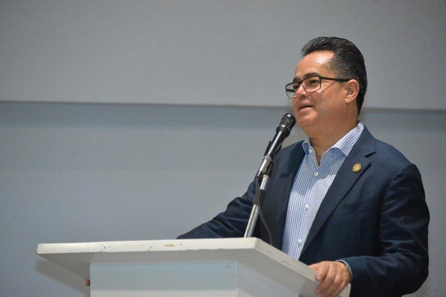 Seria un retroceso anular paridad en eleccion de diputados: Leonel Luna
