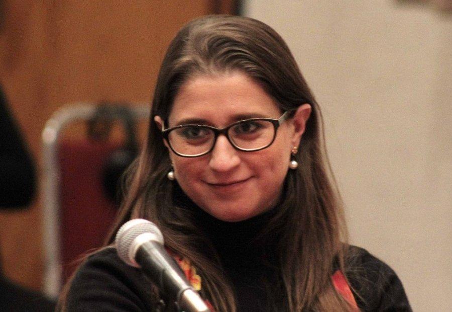 Los gobiernos de coalicion garantizan el equilibrio: Martinez Fisher