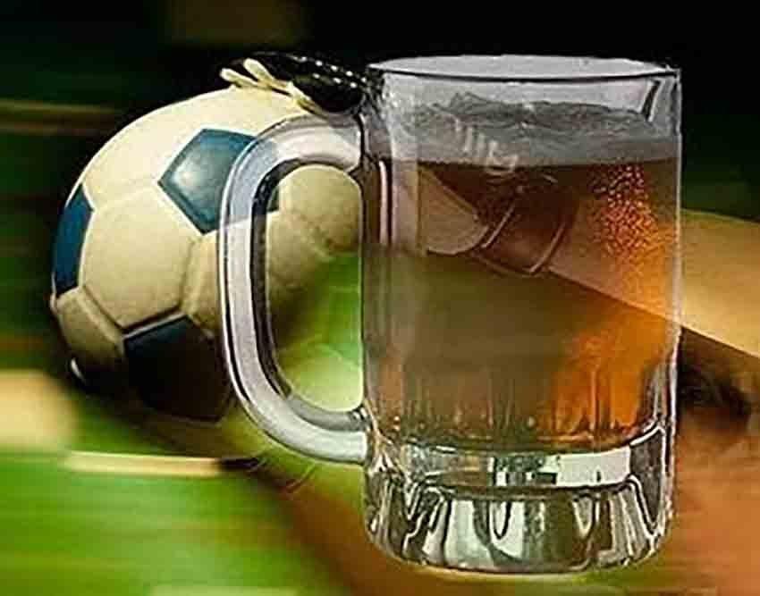 Quieren prohibir venta de bebidas alcoholicas en recintos deportivos