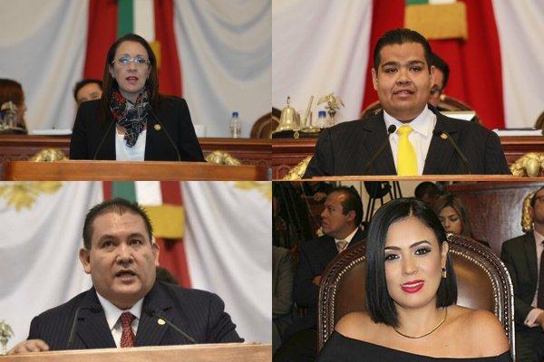 Asambleistas del PRD quieren