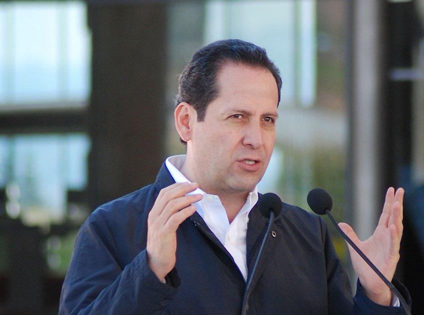 ¿A que vino Eruviel Ávila al PRI-CDMX?