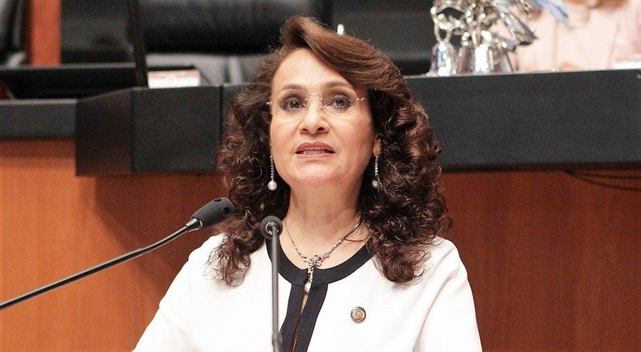 Encabeza Dolores Padierna preferencias electorales en Cuauhtemoc