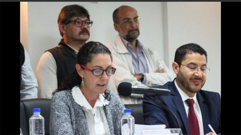 Sheinbaum comprueba legalidad academica con la UNAM