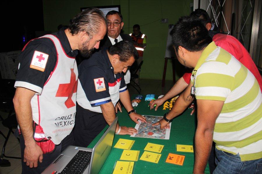 Iztapalapa tendra 621 rescatistas en Semana Santa