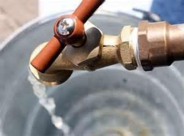 Crisis de agua en Magdalena Contreras