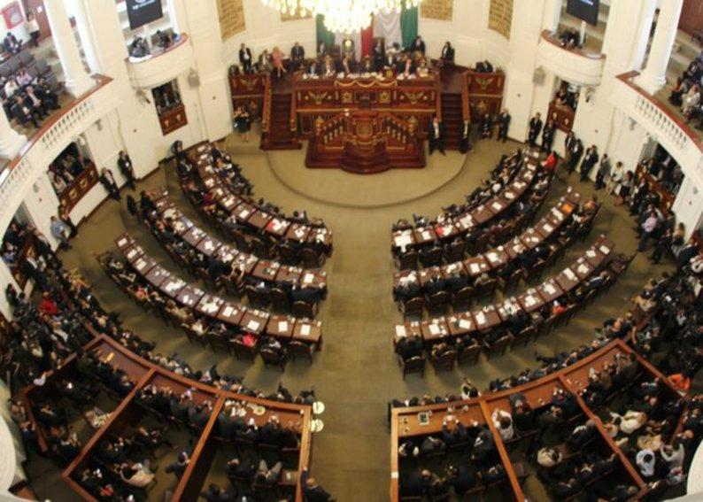 Ley de Ingresos y Codigo Fiscal, aprobados