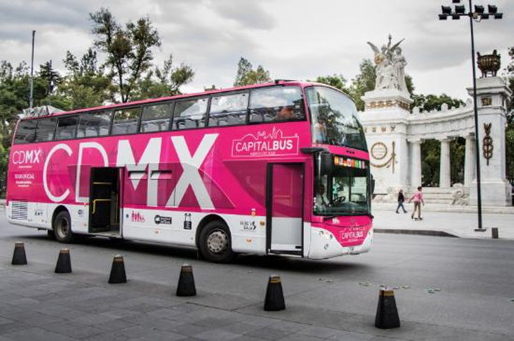 Sospechan que Capital Bus es empresa fantasma