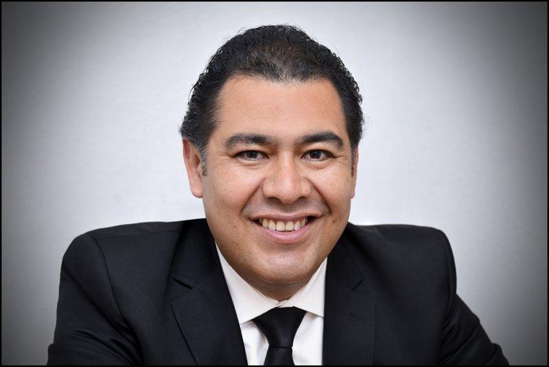 Los politicos mexicanos son como tamales: Chef Bossuet