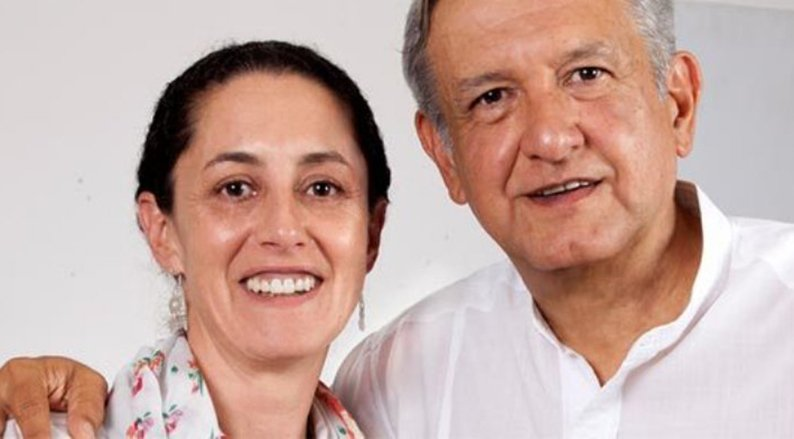 ¿Que seria de Sheinbaum sin AMLO?, Raul Flores