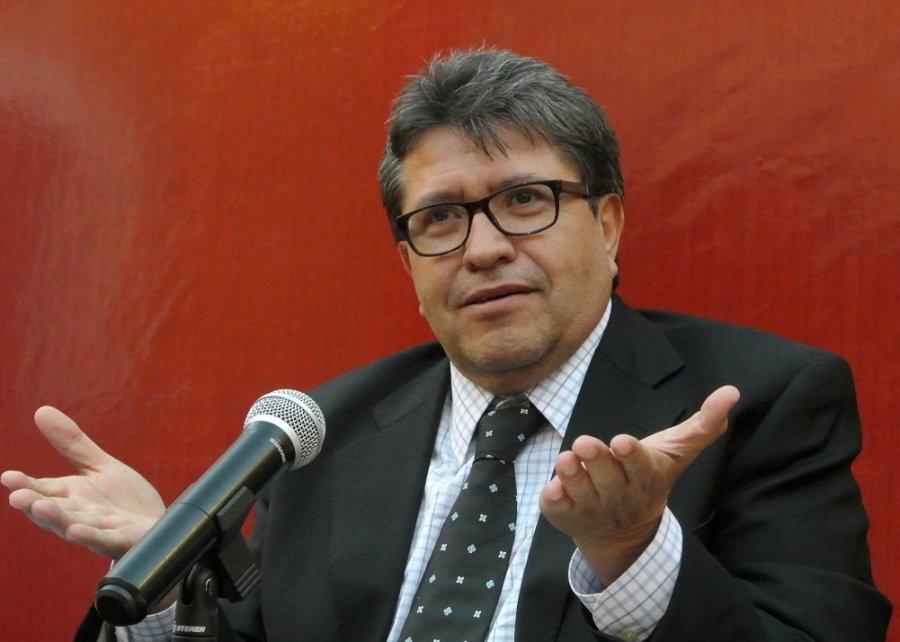 Exhiben irregularidades en delegacion Cuauhtemoc; Monreal las niega