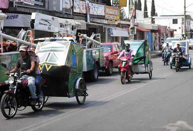 PAN a favor de operativos contra transporte