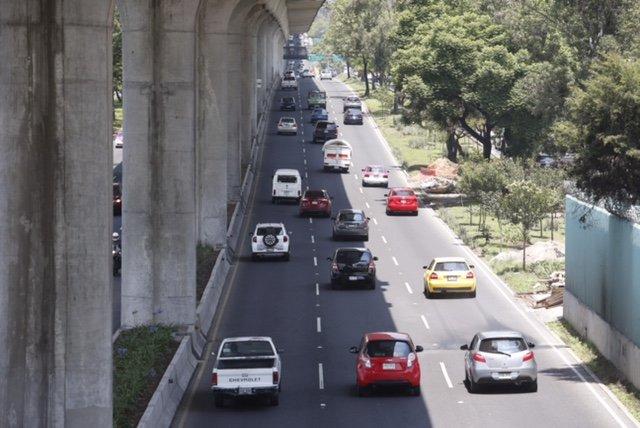 Concluye subsidio a tenencia vehicular en CDMX