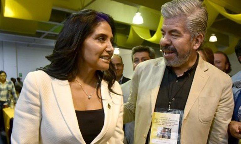 Alejandra Barrales ha conducido correctamente al PRD: Raul Flores