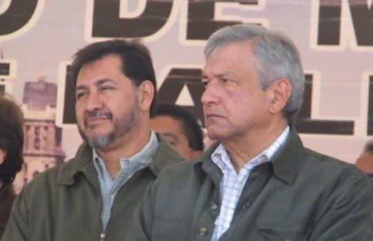 AMLO se equivoca con la designacion de candidatos: Fernandez Norona