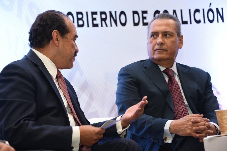 Manlio Fabio Beltrones lanza ultimatum: