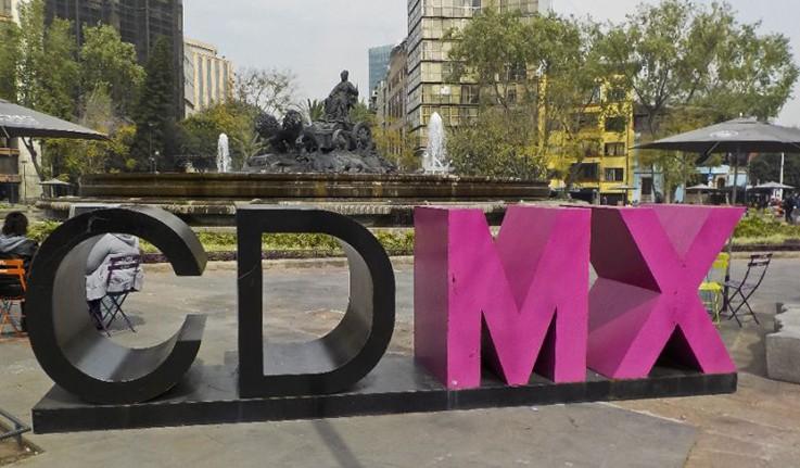 El gobierno capitalino cobrara por la marca CDMX