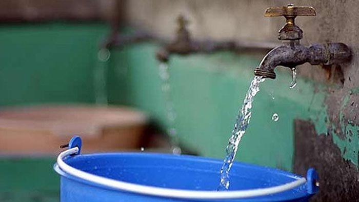 ¿Busca la privatizacion del agua la nueva Ley Hidrica de la CDMX?