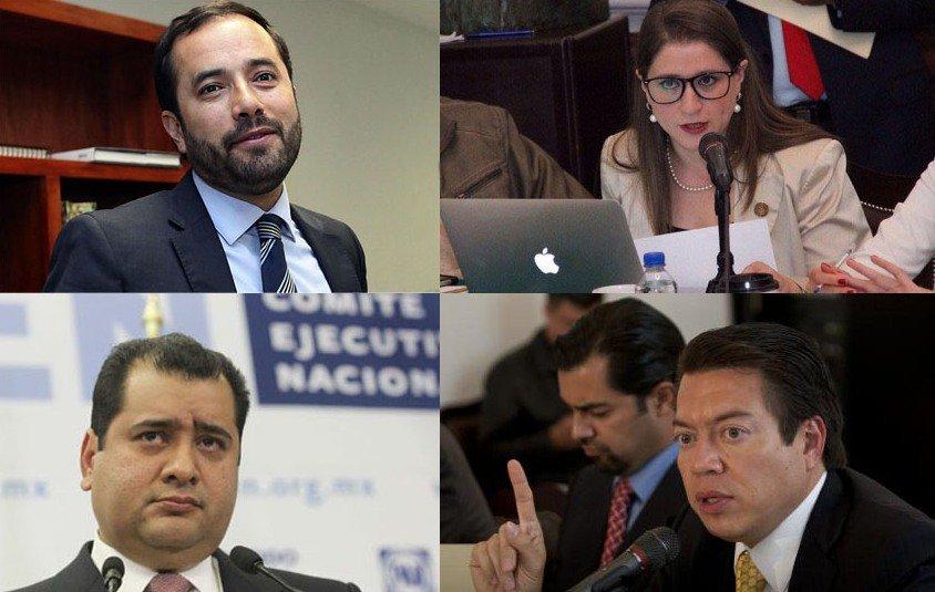 ¿Quien sera el primer alcalde o alcaldesa de Miguel Hidalgo?