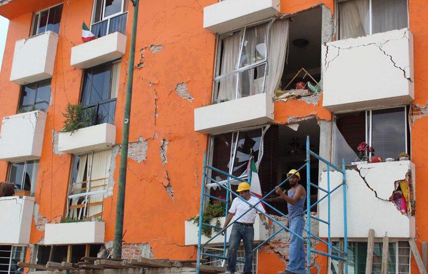 En Benito Juarez y Cuauhtemoc comenzaran demoliciones
