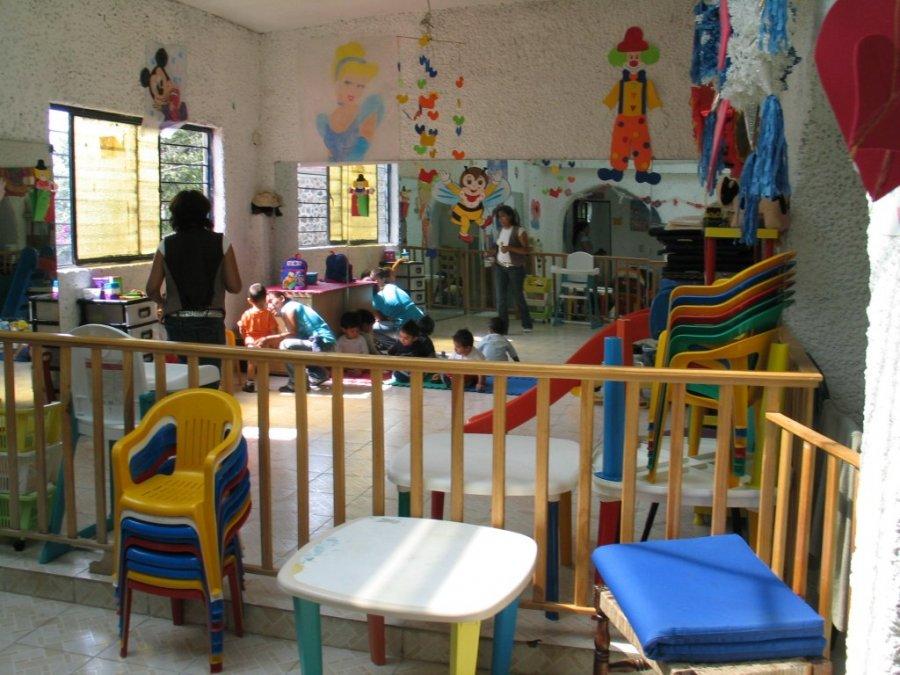 Aprueba ALDF mejorar estancias infantiles