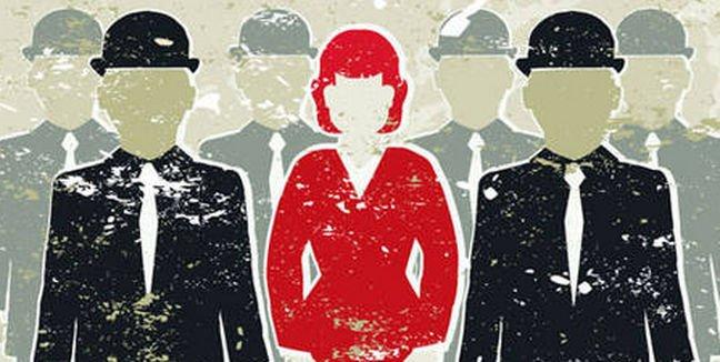 Brecha mediatica afecta a candidatas